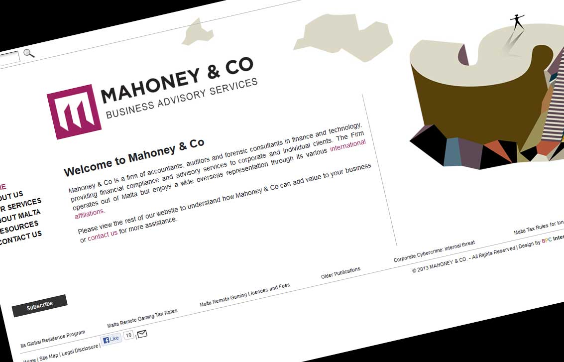 Mahoney & Co