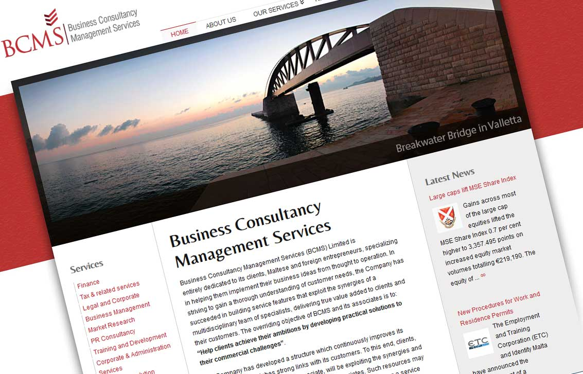 Business Consultancy & Services Ltd