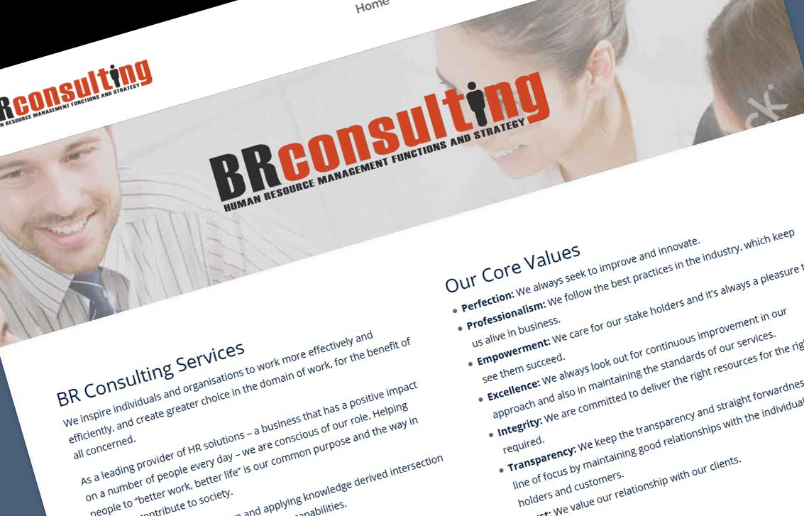 BR Consulting Services