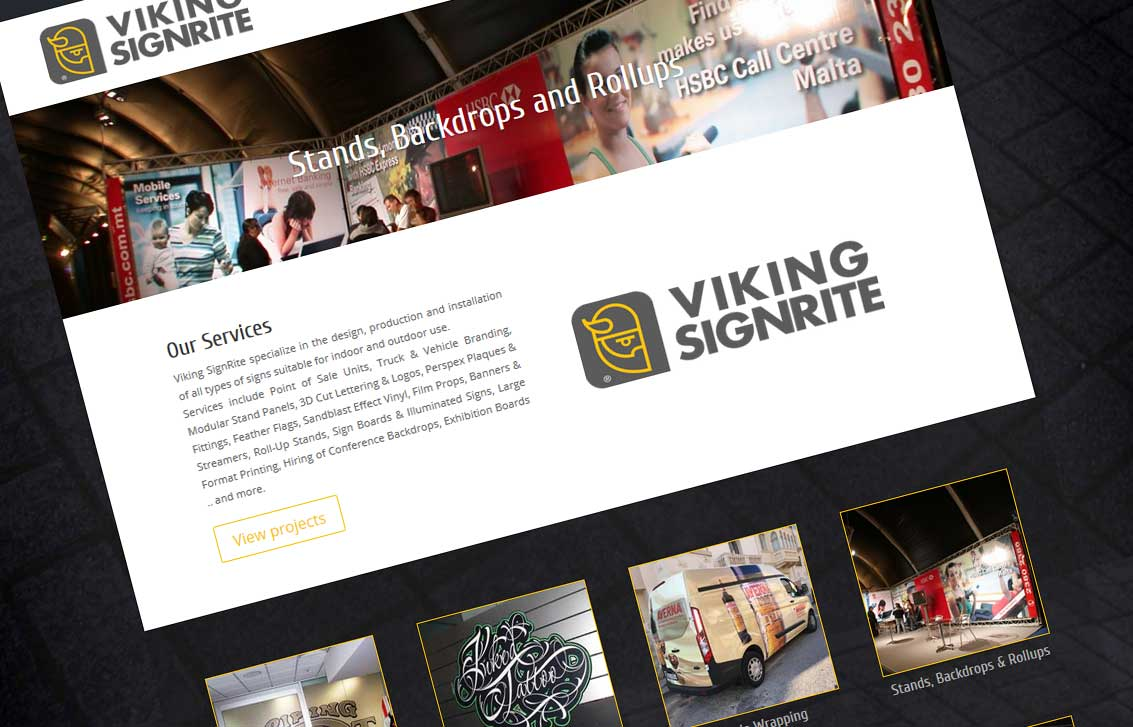Viking Signrite Ltd.
